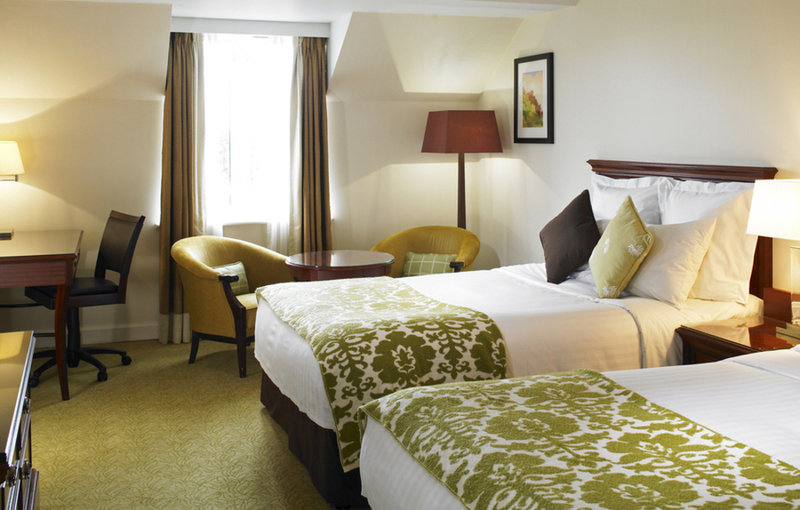 Dalmahoy Hotel & Country Club   Golf Accommodation   Golf
