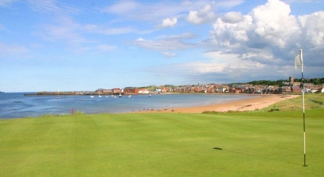 North Berwick West