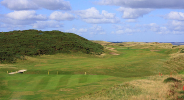 Murcar Golf Links