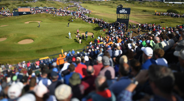 The 148th Open at Royal Portrush  (Authorised Packages)